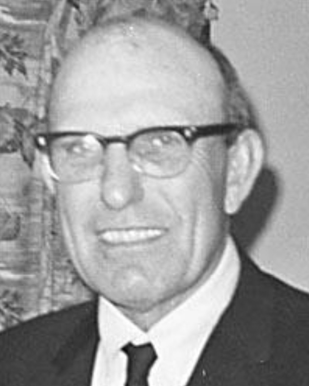 "JAMES E. ""JIM"" WALLS"
