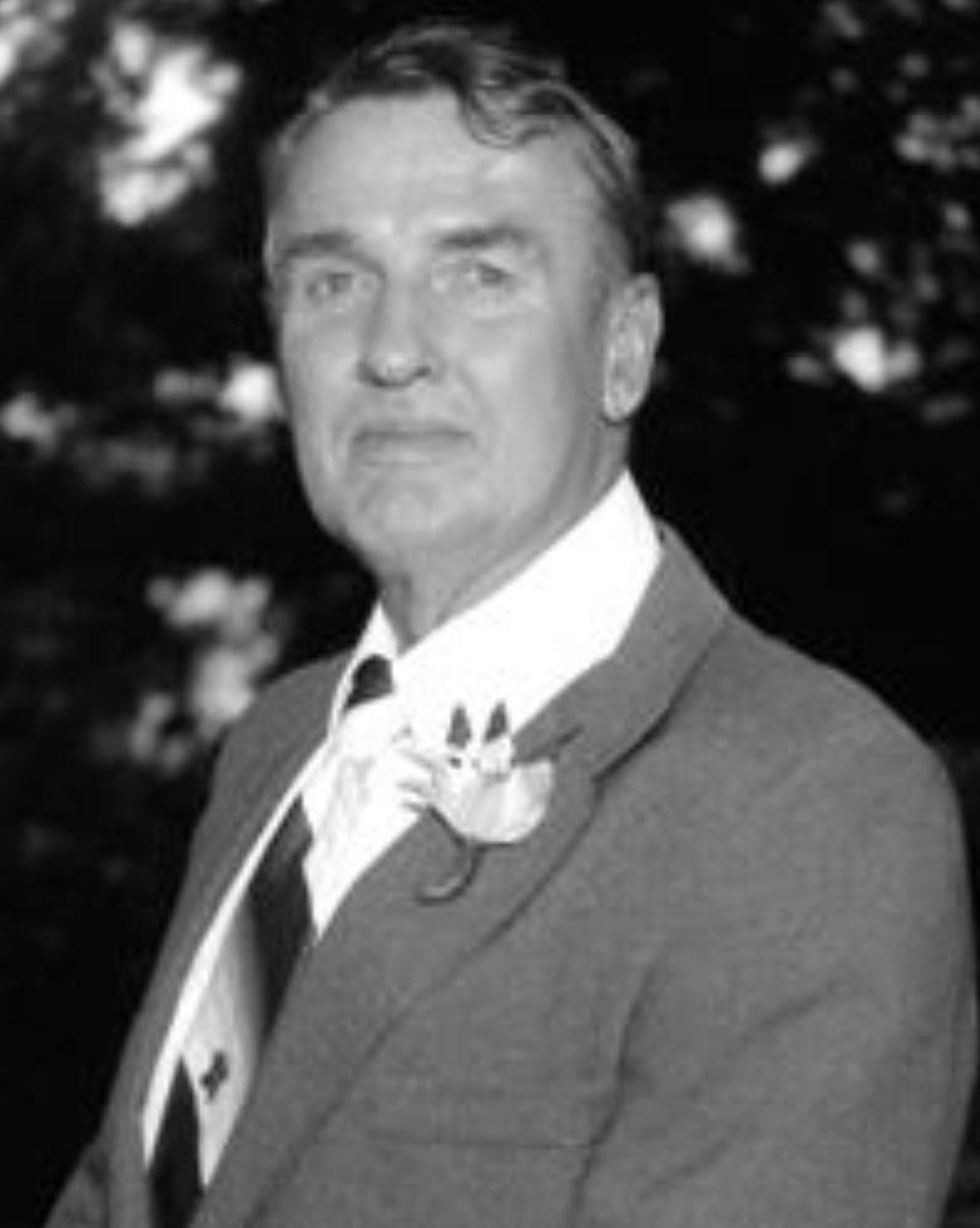 E. DALE WILSON