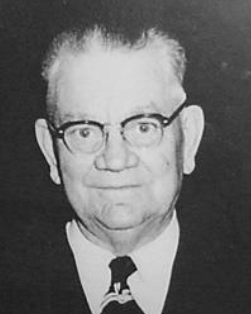 RALPH J. WIXSON