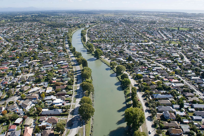 Within the past 10 years the absolute number of poor people in the suburbs surpassed the number of poor in urban areas. Photo via NZ Defense Force