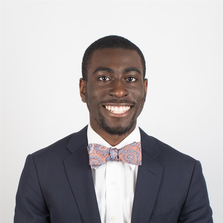 Farnel Maxime is a senior Clarendon Scholar and Presidential Fellow at Gordon College with a double major in political science and philosophy. He cares deeply about the city and hopes to work within a metropolitan area after his time at Gordon.