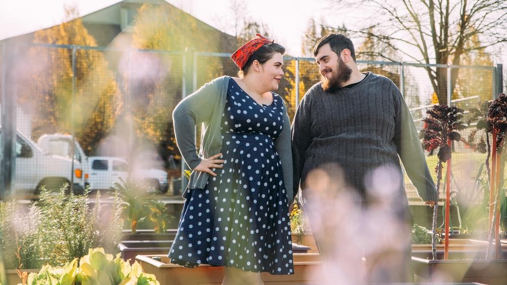 Teshia & Justin (Engagement)