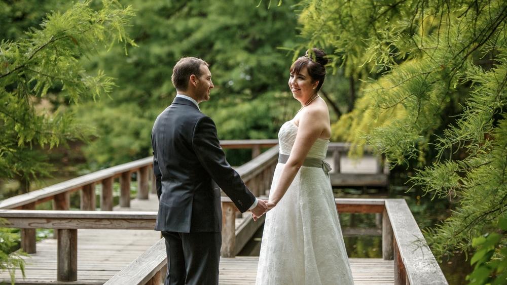 Regan & Aidan (Wedding)