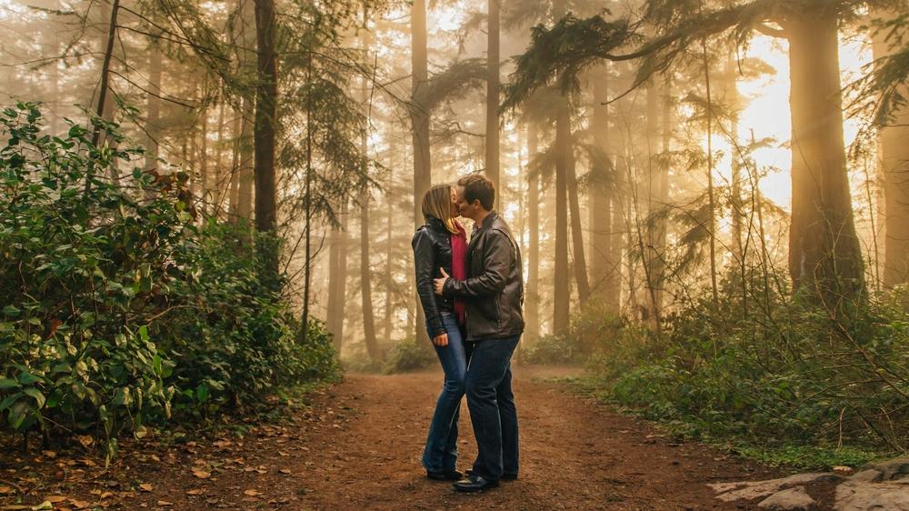 Evelyn & Philipp (Engagement)