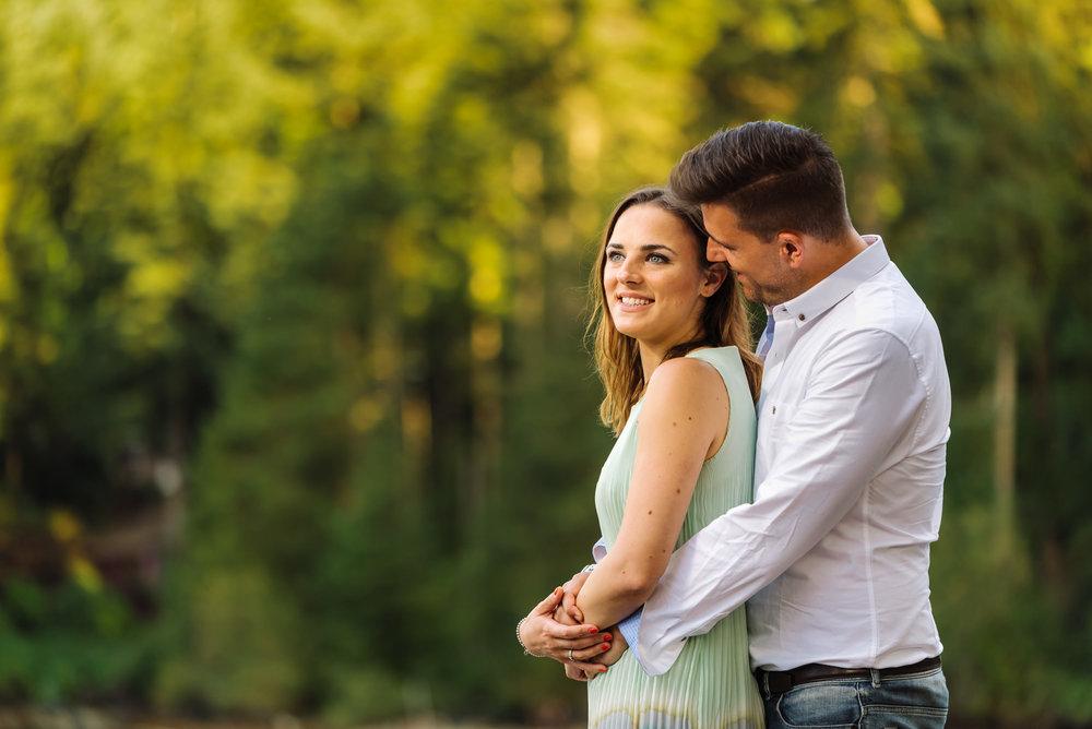 Natasha & Steven  (Engagement)