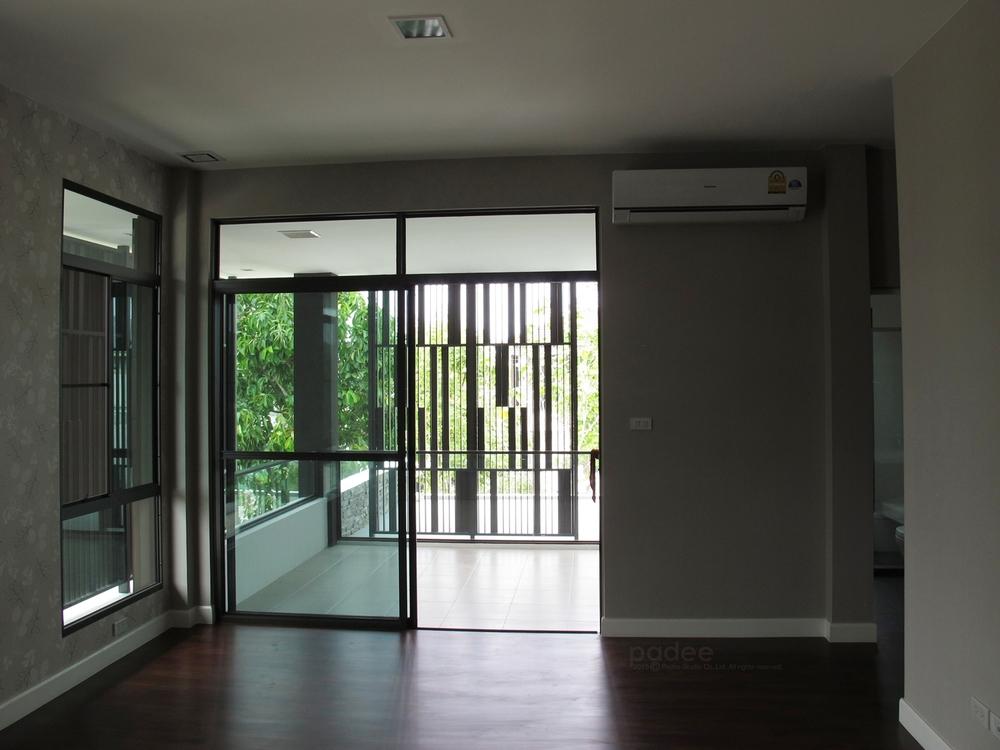 Master Bedroom : Working Area