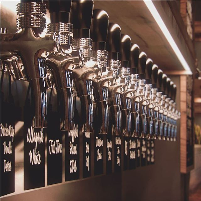 Beer taps on tap! More renders from our gastropub project coming soon!  #3d #architecture #viz #visualization #coronarender #3dmax #beer #craftbeer #beertap #gastropub #pub #cg #cgwork #3dart #render #hdri #lls