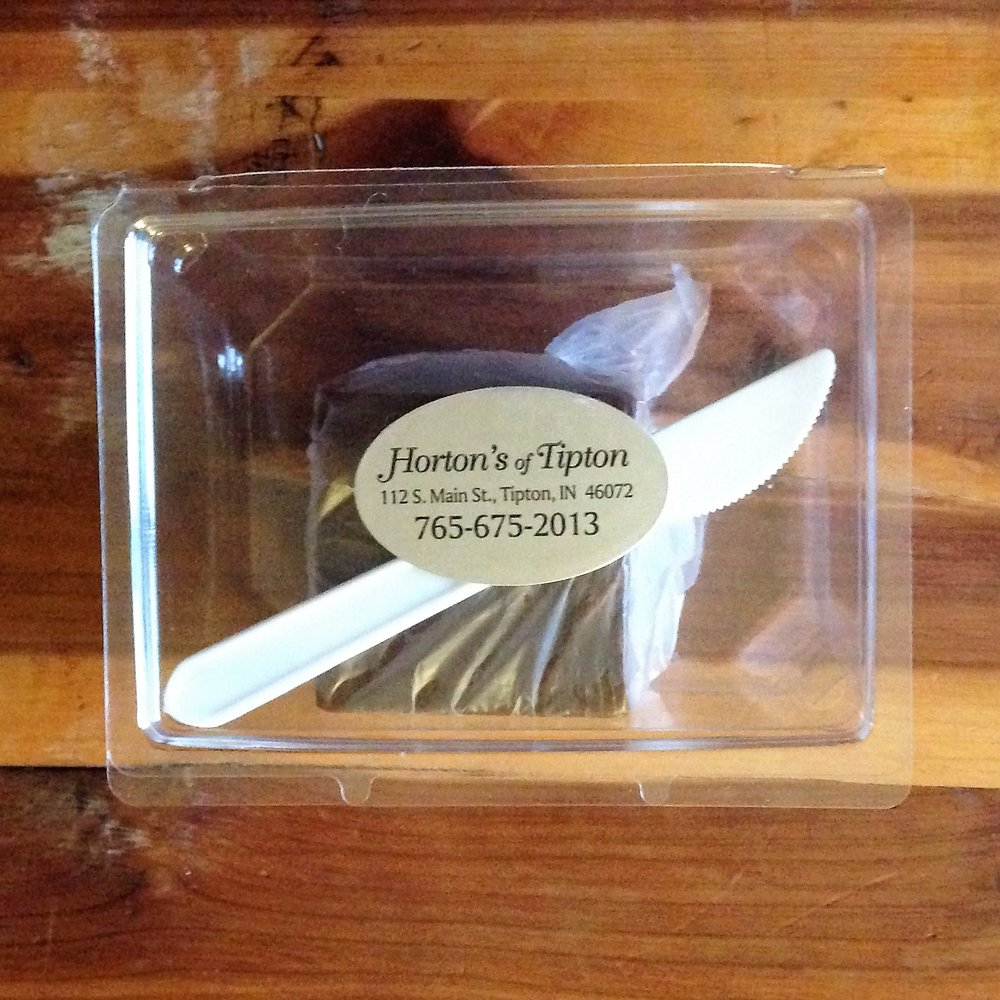 Item to Use   Chocolate Fudge from Horton's of Tipton   http://hortonsoftipton.blogspot.com/