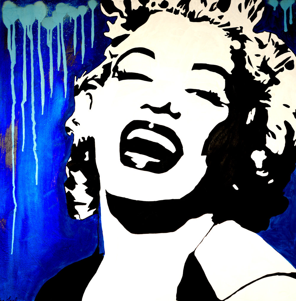 Marilyn - Bar None Night Club