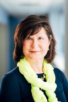 Katherine Hay <br> CEO, Kids Help Phone