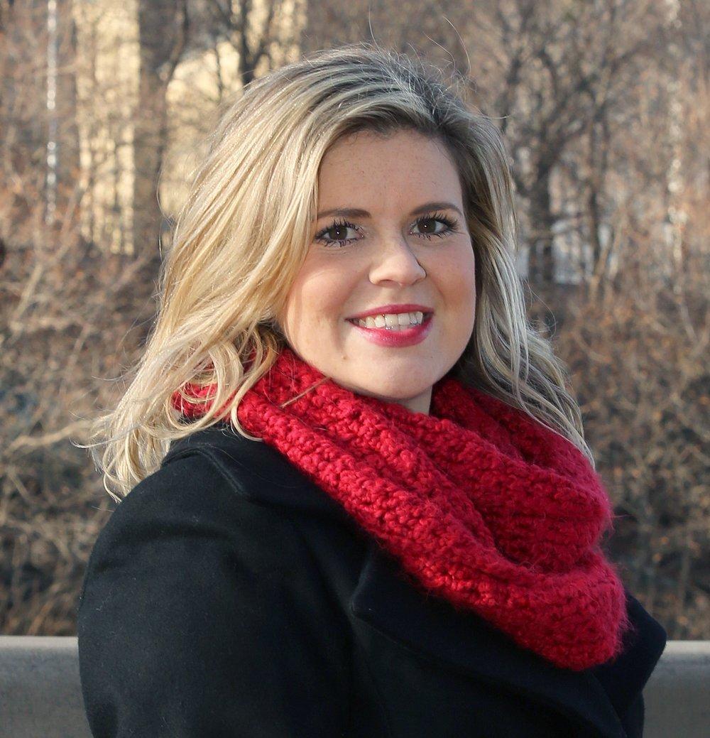 Stephanie Mitton - Managing DirectorEmail