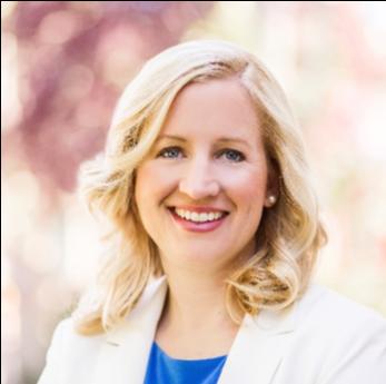 Sara Austin, CEO