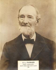 Z L Parker
