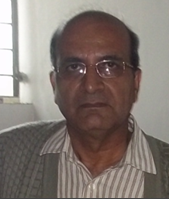 Dr. Jagdish Chandra