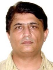 Dr. Yogesh Sarin