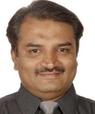 Dr. Sajid Qureshi
