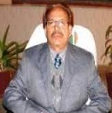 Dr. M.R. Bardia
