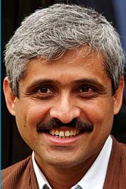 Dr. Ravi Kannan