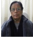 Dr. Krishna Mukherjee