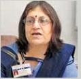 Dr. Mary Ann Muckaden