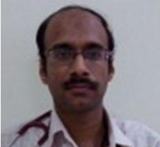 Dr. Dubashi Biswajit