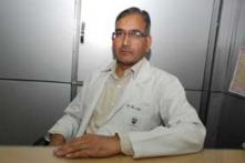 Dr. Anil Jain