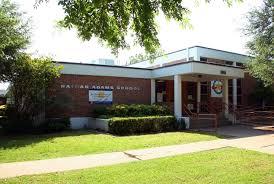 Nathan Adams Elementary