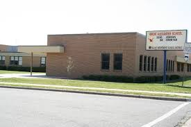 Birdie Alexander Elementary