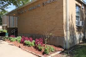 William M Anderson Elementary