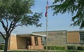 Tom Field Elementary