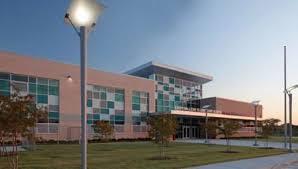 Ebby Halliday Elementary