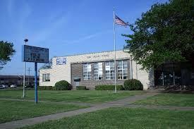 John Ireland Elementary
