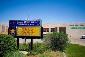 Louise Wolff Kahn Elementary