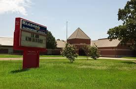 Kleberg Elementary