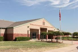 Ronald McNair Elementary