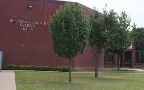 Pleasant Grove Elementary