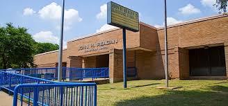 John Reagan Elementary