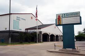 Julian Saldivar Elementary
