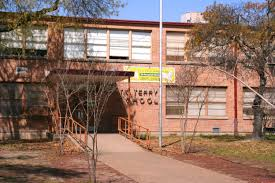 T.G. Terry Elementary