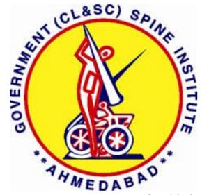 GSI, Ahmedabad