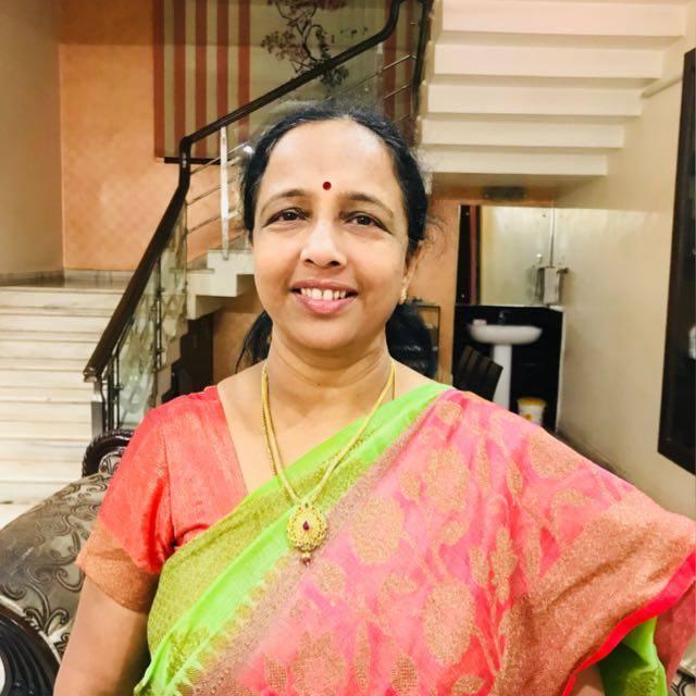 Dr. Mahalakshmi