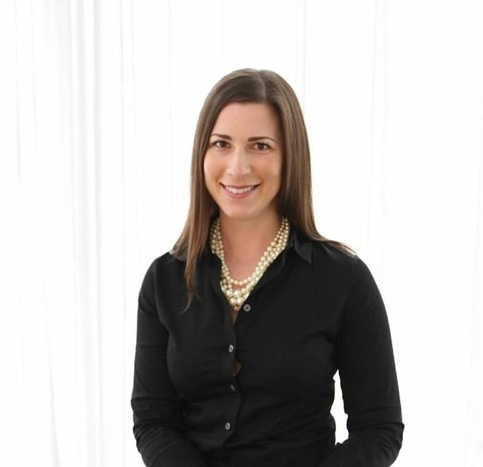 Kristine Menas Daley