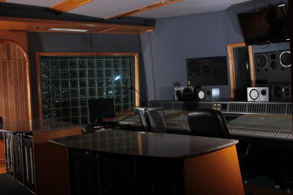 KDS Control Room