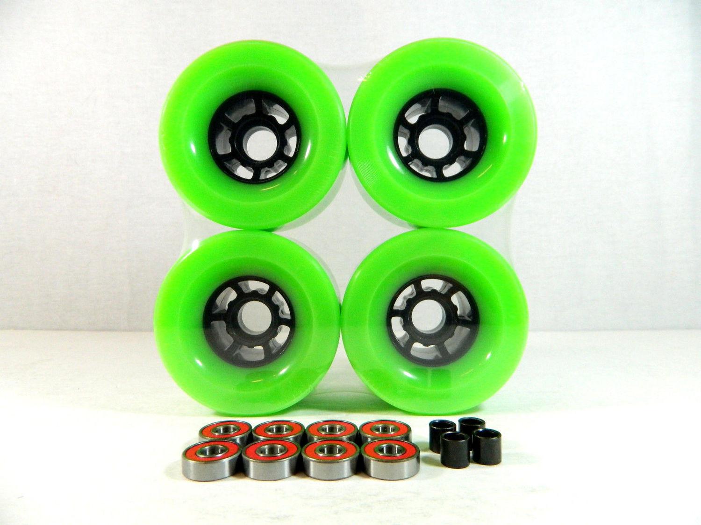 83mm Wheels