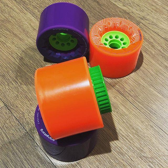 Need custom pulleys for your Caguamas!? 3D printing them now! #Miami #Electric #Boards #DIY #kit #dual #diagonal #bldcmotor #vesc #3dprinting #skateboard #longboard #custom #esk8squad #esk8builder #esk8 #electricskateboard #electriclongboard