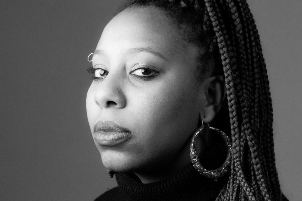 MORGAN PARKER - Morgan Parker is an American poet and editor. She is the author of poetry collections Other People's Comfort Keeps Me Up At Night and There are More Beautiful Things than Beyoncé.