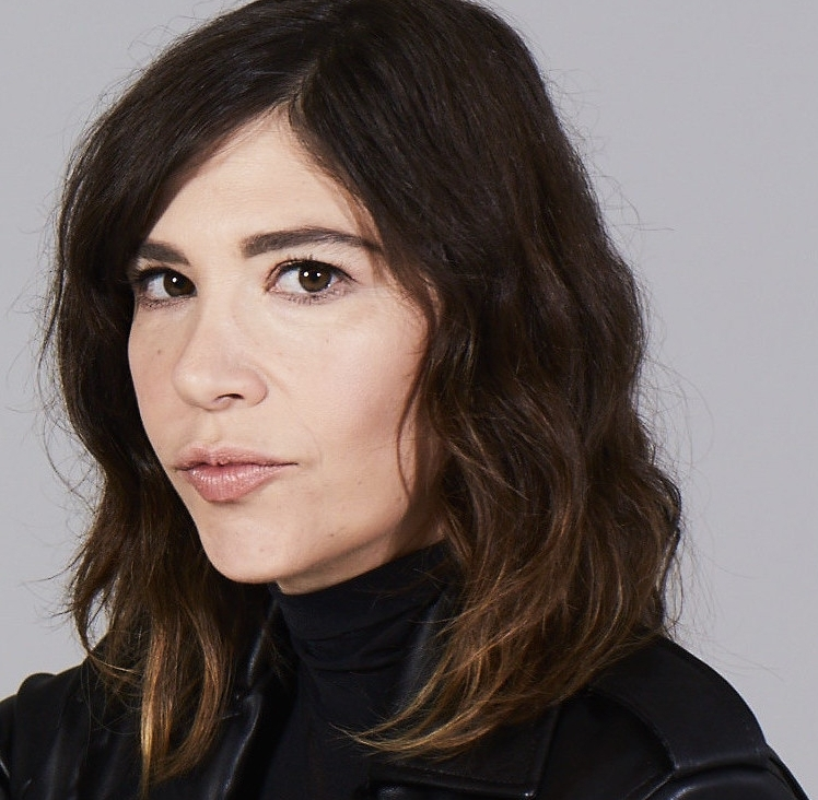 CARRIE BROWNSTEIN - Founding member of the rock band Sleater-Kinney, and formerly in the band Excuse 17, Carrie Brownstein is the writer, actress and co-developer of the sketch comedy show Portlandia.