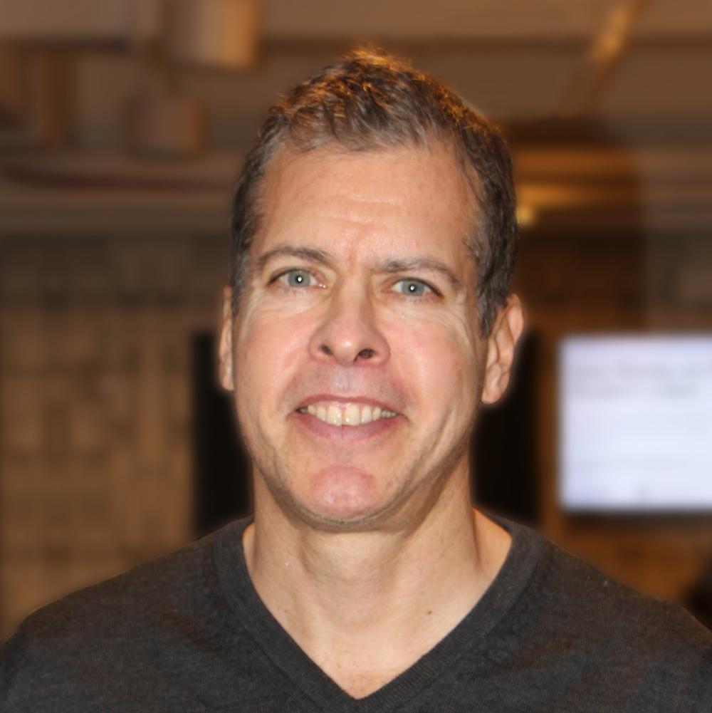 David Weingard, CEO
