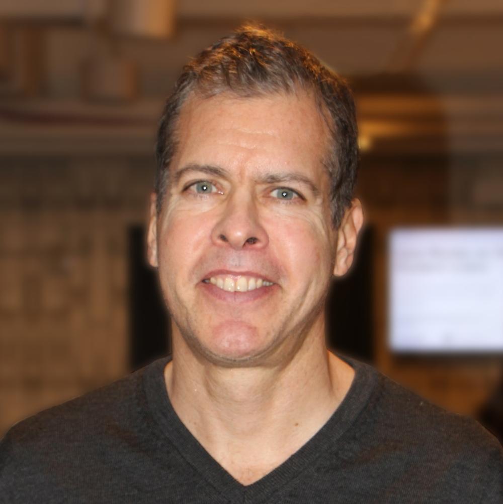 David Weingard, CEO Fit4D