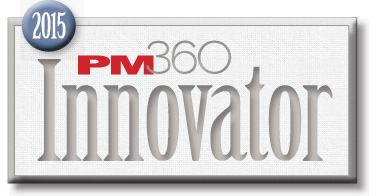 Fit4D recognized as one of the most innovative startups of 2015 by PM360